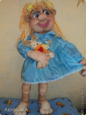 Куклы-человеки!!!!!! фото 4