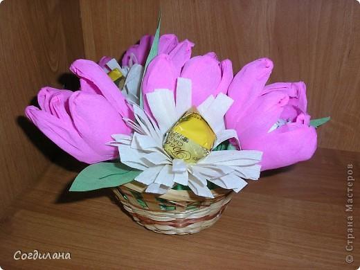 Мои первые цветочки)) фото 2