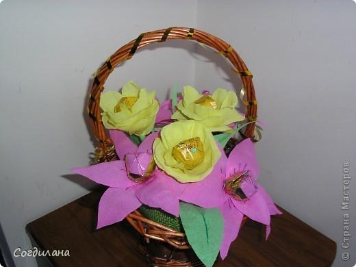 Мои первые цветочки)) фото 4