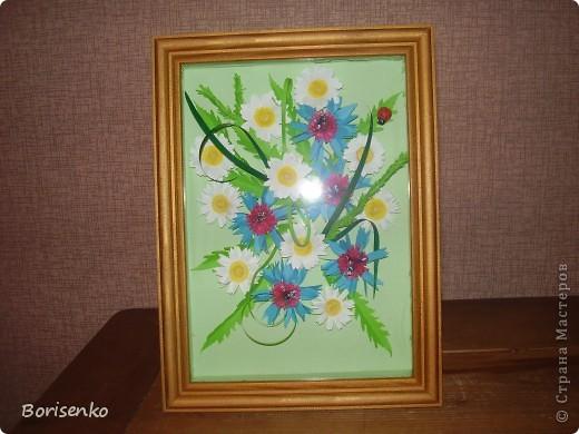 Цветочки для мамы. фото 2