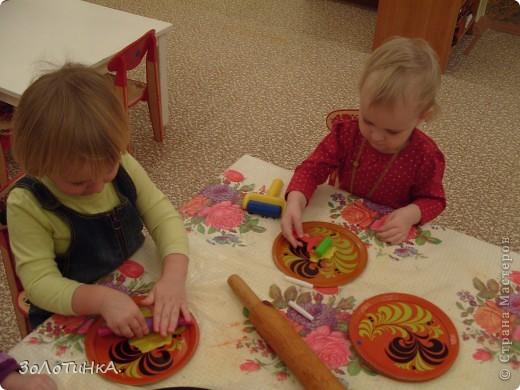 Это мое творчество в детском саду. Занималась с нами моя мама))) фото 5