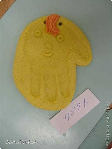Это мое творчество в детском саду. Занималась с нами моя мама))) фото 3
