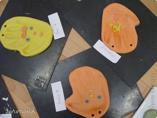 Это мое творчество в детском саду. Занималась с нами моя мама))) фото 6