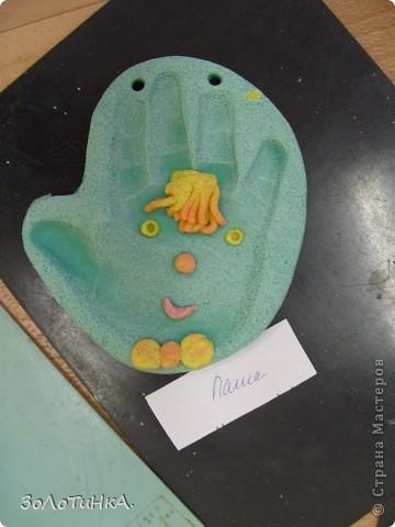Это мое творчество в детском саду. Занималась с нами моя мама))) фото 4