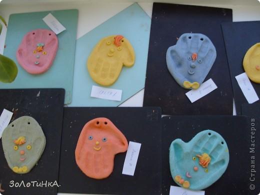 Это мое творчество в детском саду. Занималась с нами моя мама))) фото 2