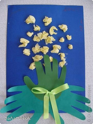 Это мое творчество в детском саду. Занималась с нами моя мама))) фото 10