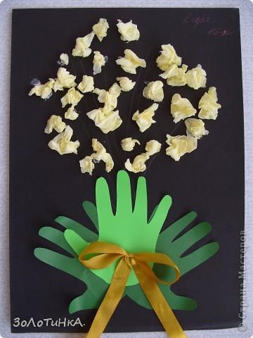 Это мое творчество в детском саду. Занималась с нами моя мама))) фото 11