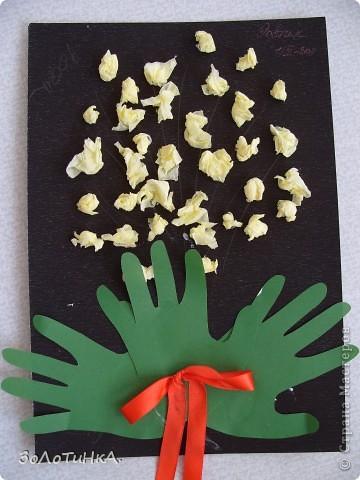 Это мое творчество в детском саду. Занималась с нами моя мама))) фото 12