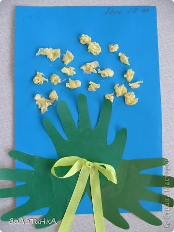 Это мое творчество в детском саду. Занималась с нами моя мама))) фото 13