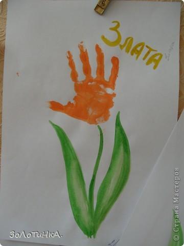 Это мое творчество в детском саду. Занималась с нами моя мама))) фото 7