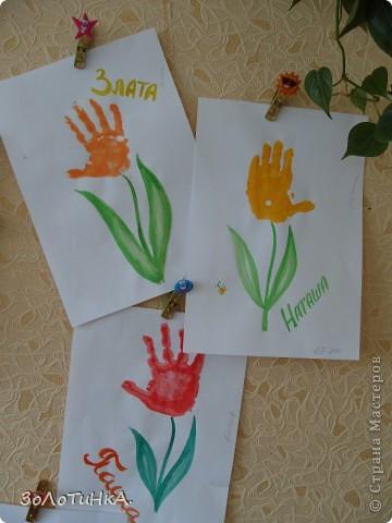 Это мое творчество в детском саду. Занималась с нами моя мама))) фото 8