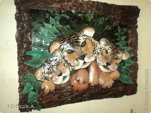 мои тигрята фото 1
