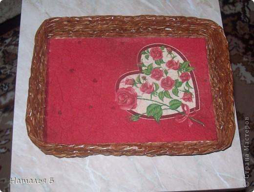"""Эту кромку я нашла в книге """"Плетение"""" Б. Мейнард 1981 г. выпуска (плетение из лозы), попробовала на коробочке для дочки, понравилось. Хочу поделиться. фото 14"""
