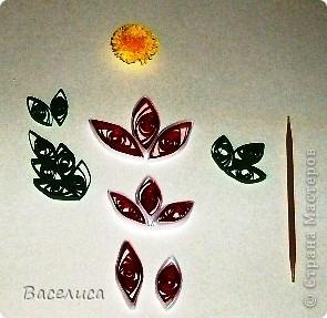Первая работа моей ученицы Юлии Ильиной МОУ СОШ №3 г. Нефтегорск Самарская обл. фото 7