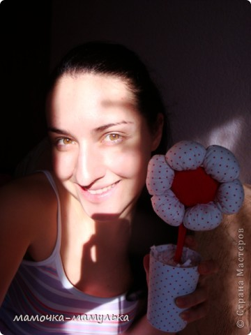 весенний цветочек фото 2