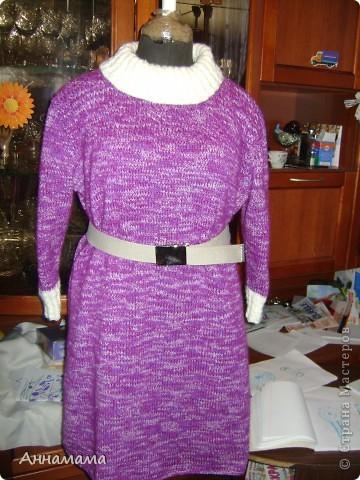 Просто платье  фото 1