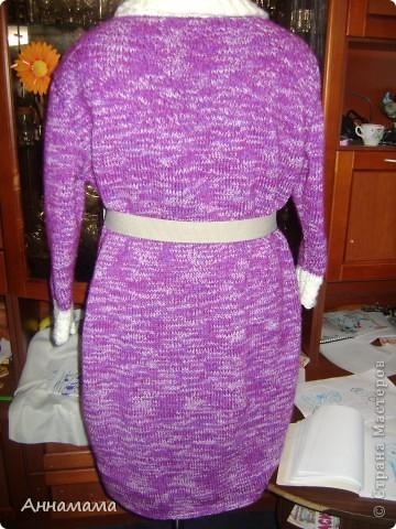 Просто платье  фото 2