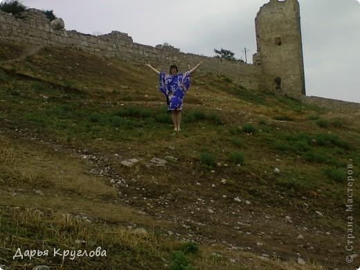 отдых Феодосии фото 5