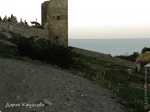 отдых Феодосии фото 6