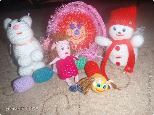 Наши веселые игрушки...  фото 1