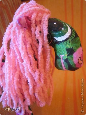 Лошадка Розочка фото 4