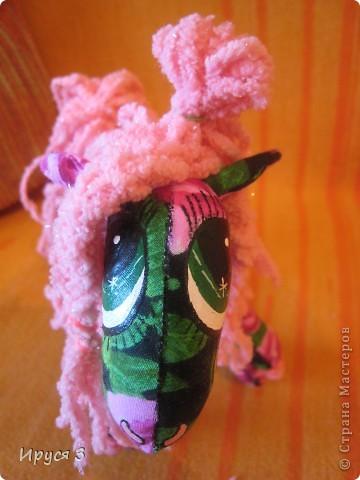 Лошадка Розочка фото 6