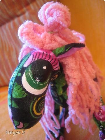 Лошадка Розочка фото 7