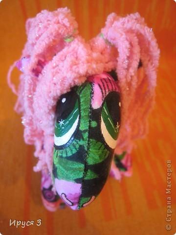 Лошадка Розочка фото 8