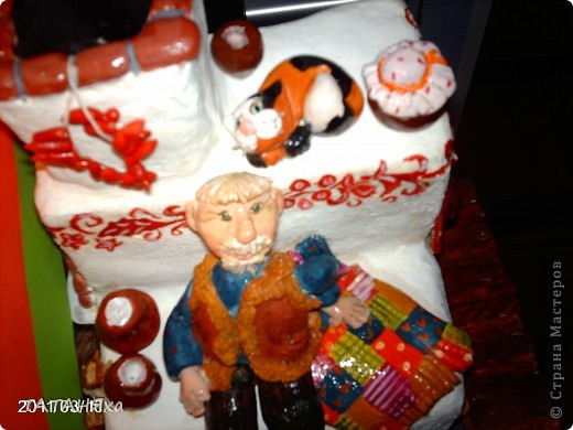 барыня - печка фото 6