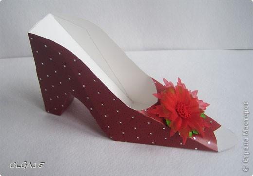 Туфельки фото 12