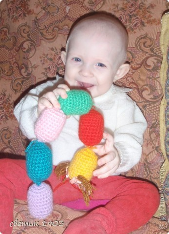 Наши веселые игрушки...  фото 4