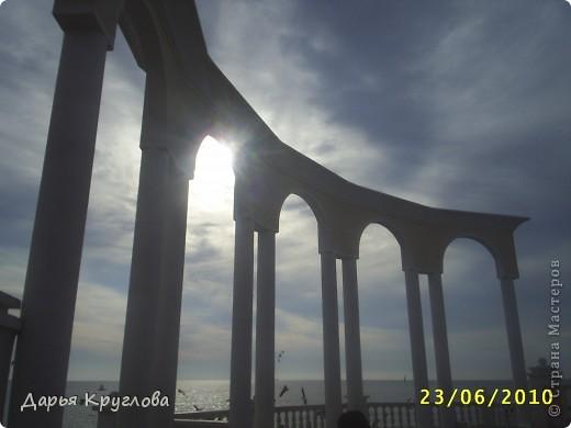 экскурсия по Евпатории и МОРЕ фото 2