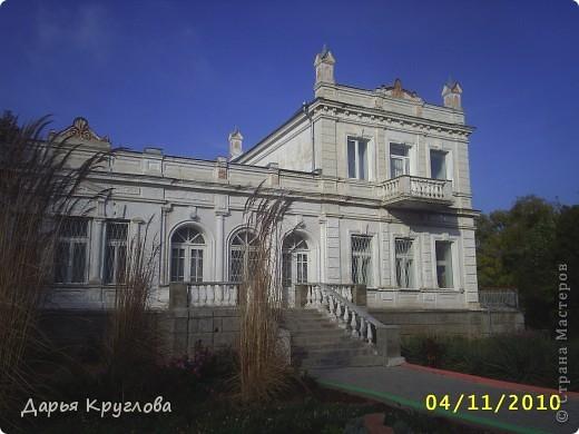 экскурсия по Евпатории и МОРЕ фото 16