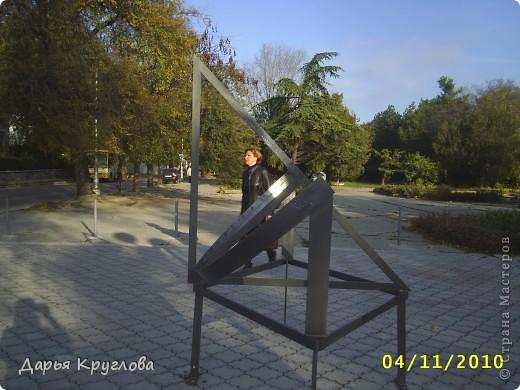экскурсия по Евпатории и МОРЕ фото 14