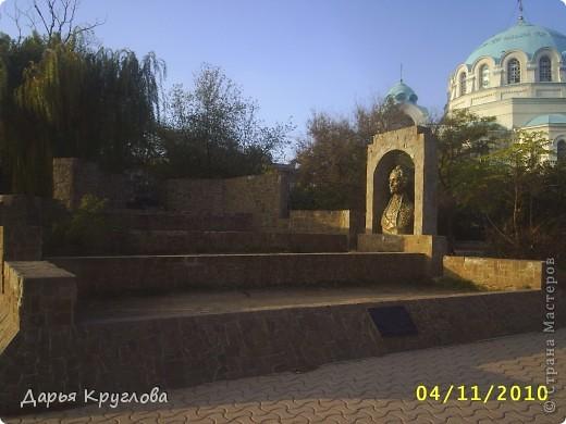 экскурсия по Евпатории и МОРЕ фото 18