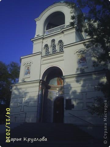 экскурсия по Евпатории и МОРЕ фото 12