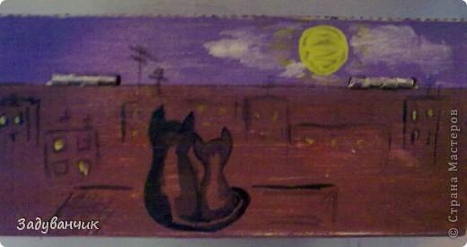 Вот он, рыжий, но совсем не наглый кот! )) фото 5