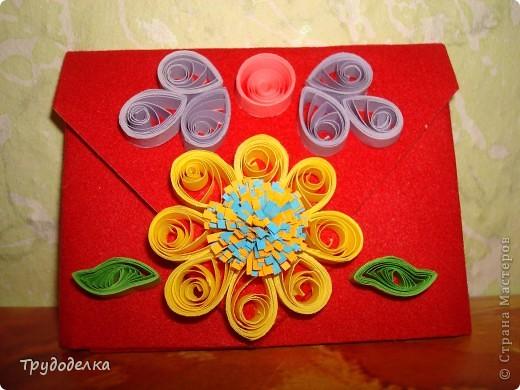 Подарочные конверты фото 2