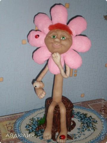 Цветок!!! фото 1