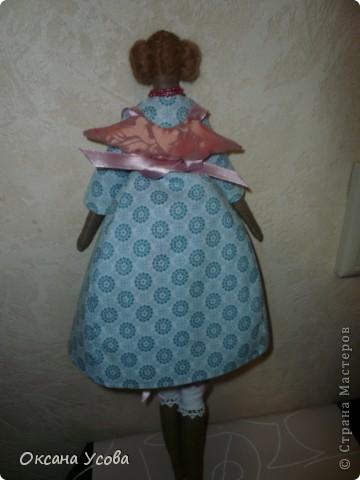 Ангел детской комнаты  фото 2