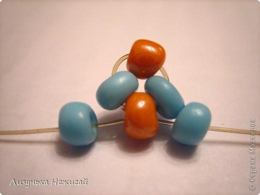 браслетик очень очень просто плетется фото 8