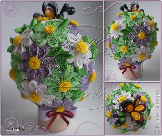 Букетик 1 (56 цветочков) фото 2