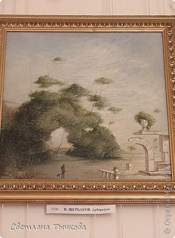 Живопись,живопись...и кое-что из дерева. фото 9