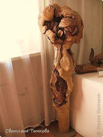 Живопись,живопись...и кое-что из дерева. фото 22
