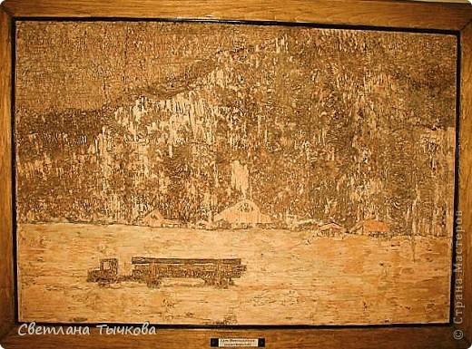 Живопись,живопись...и кое-что из дерева. фото 34