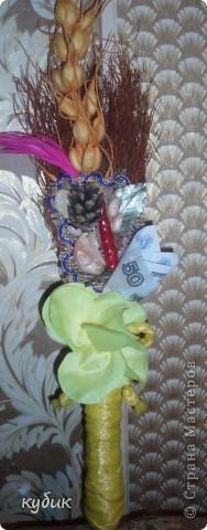вот такие подарки обереги я сделала для моих родных женщин:)) фото 3