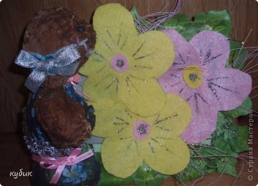 вот такие подарки обереги я сделала для моих родных женщин:)) фото 5