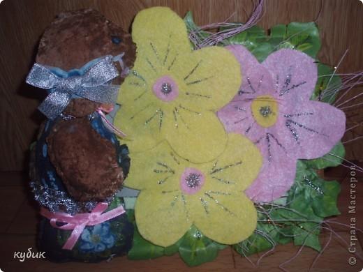 вот такие подарки обереги я сделала для моих родных женщин:)) фото 6