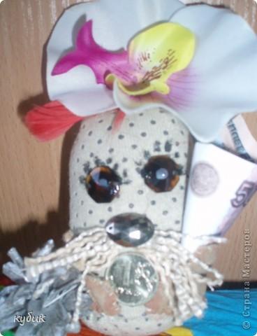 вот такие подарки обереги я сделала для моих родных женщин:)) фото 7