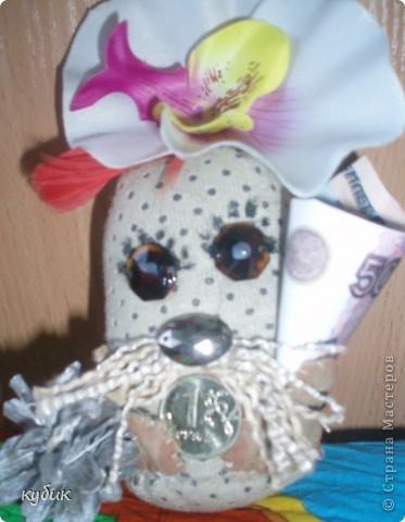 вот такие подарки обереги я сделала для моих родных женщин:)) фото 8